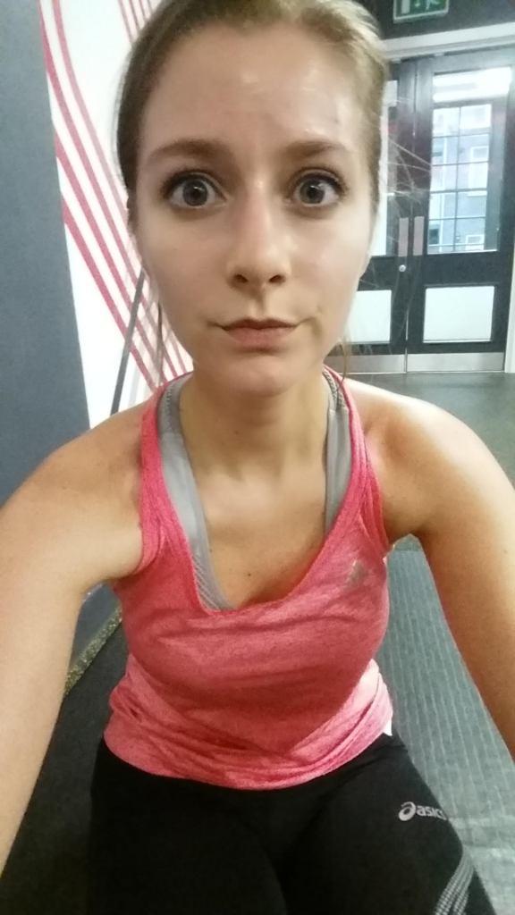 8km Treadmill Run - Week Seven
